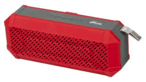 <b>Портативная</b> акустика <b>Ritmix</b> SP-260B — купить по выгодной ...
