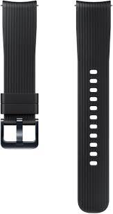 <b>Ремешок Samsung</b> для <b>Galaxy</b> Watch 42mm Black - купить ...