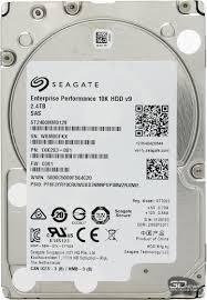 Обзор <b>жестких дисков Seagate Exos</b> 10E2400 2,4 Тбайт и Exos ...