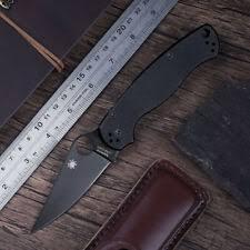 Коллекционная тактический <b>Spyderco складные ножи</b> - огромный ...