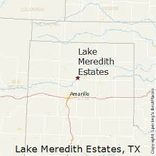 Best Places to Live in Lake Meredith Estates, Texas