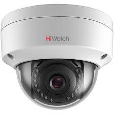 Антивандальные <b>IP</b>-<b>камеры</b> с кодом защиты IK10