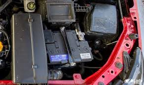 Почему разряжается аккумулятор на Лада Веста ...