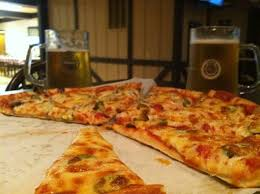 erika s pizza in doylestown menu reviews specials more parking in front · perfection