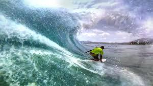 EpicTV Video: <b>Deep Blue</b> Water <b>Surf</b>-gasm | W.H.O. is Punk, Ep. 11 ...