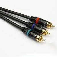 «<b>Компонентный видео кабель</b>» — Электроника — купить на ...