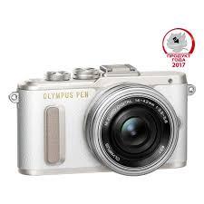 Цифровой <b>фотоаппарат Olympus Pen E-PL8</b> Kit (E-PL8 Body ...