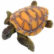 <b>2019 Hot Sales 1pc</b> Aquarium Ornament Resin Polyresin Turtle ...