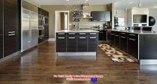 Laminate For Kitchen Floors Kitchen Remodeling With Vinyl Laminate Flooring Acadian House Plans