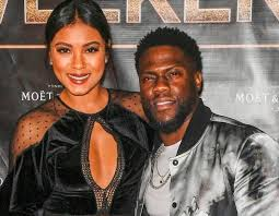 Kevin Hart's Wife Eniko Parrish Breaks Her Silence On His Car Crash