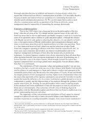 essay on effective communication  www gxart orgessay on revolution in communication essay topicsmazda ford case study international business essay essay on effective
