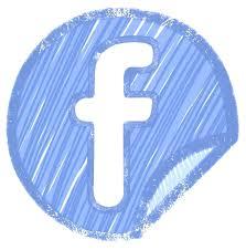 Resultado de imagen de icono de facebook
