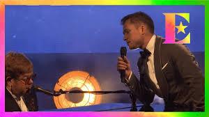 Elton John & Taron Egerton - Rocket Man (<b>Cannes Film Festival</b> 2019)