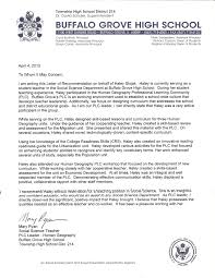 high school letter of recommendation sample recommendation letter of recommendation sample 1 writing