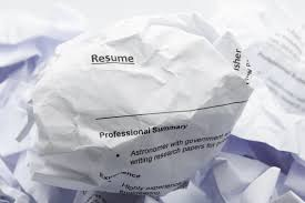 what you need to know to ace the second resume test job what you need to know to ace the 30 second resume test