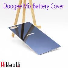 AiBaoQi <b>New Original Doogee Mix</b> battery case Protective Battery ...