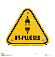 signs of burnout warning signs of nurse burnout in critical care unplugged triangle signs royalty stock images image 31593219