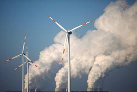 to run completely on clean energy harnesses wind power to run completely on clean energy harnesses wind power newshour