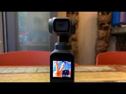 DJI Osmo Pocket Vs. iPhone XS + <b>Zhiyun Smooth 4</b> Video Test ...