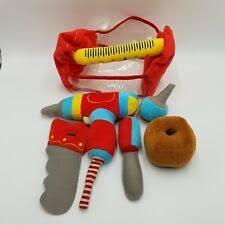 <b>Melissa</b> & Doug <b>ролевая игра</b> наборы инструментов - огромный ...