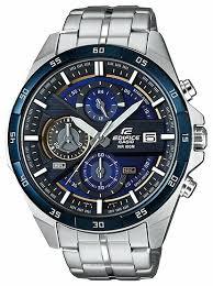 Наручные <b>часы CASIO EFR</b>-<b>556DB</b>-<b>2A</b> — купить по выгодной ...