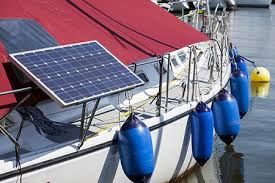 Best <b>Portable Solar Panels</b> for Boats, RVs & Mobile Use in 2019 ...
