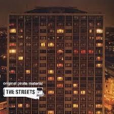 <b>Original Pirate</b> Material - The <b>Streets</b> | Songs, Reviews, Credits ...