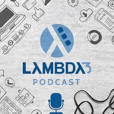 Lambda3 Podcast