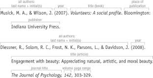 Apa Format In Text Citation Book With More Than One Author   Cover     Research Guides   LibGuides