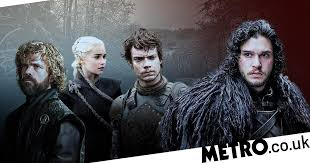 Game of Thrones <b>family</b> trees for the <b>Starks</b>, Lannisters, Targaryens ...