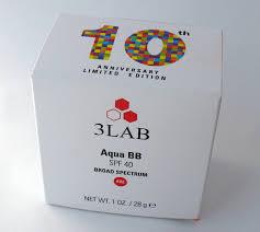 <b>Компактный</b> ВВ-крем <b>Aqua BB</b> SPF 40, <b>3LAB</b>
