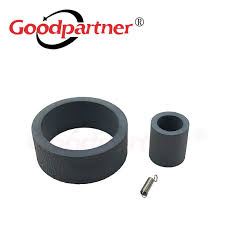 <b>1SET Paper Feed</b> SEPARATION <b>ROLLER Pickup Roller</b> for Epson ...