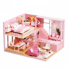 ROZETKA | <b>DIY House</b> румбокс 3D <b>конструктор</b> миниатюрный ...