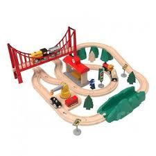 Детская железная дорога <b>Xiaomi Mi Toy</b> Train Set Brown ! Dvsota ...