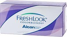 <b>Контактные линзы</b> серии <b>FreshLook</b> от <b>Alcon</b> купить недорого в ...