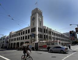 134 Years Of The Chronicle Sfgate