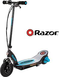 Razor Power Core E100 Electric Scooter - Aluminum ... - Amazon.com
