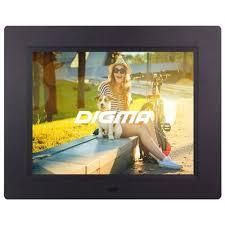 Стоит ли покупать <b>Фоторамка DIGMA PF</b>-<b>833</b>? Отзывы на Яндекс ...
