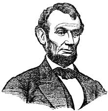 Image result for lincoln memorial clip art