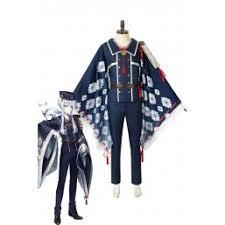 Cosmanles:Popular <b>Touken Ranbu Online</b> Costume Hot Sale ...