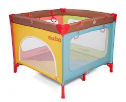 "<b>Манеж Baby Care Cubo</b> в Ярославле - интернет-магазин ""Мамочки"""