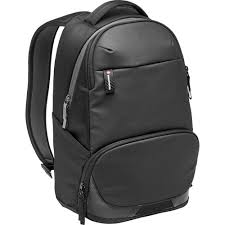 <b>Manfrotto</b> Advanced II Active <b>Backpack</b> (Black) MB MA2-BP-A B&H