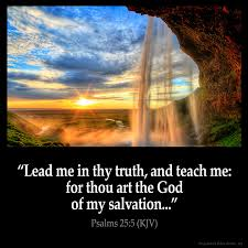 Image result for Psalm 5