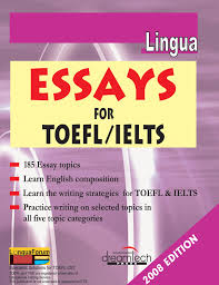 buy lingua essays for toefl ielts book online at low prices in buy lingua essays for toefl ielts book online at low prices in lingua essays for toefl ielts reviews ratings amazon in