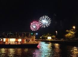 Fireworks Tours