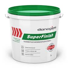<b>Шпатлевка Danogips</b> SuperFinish универсальная 5 кг купить по ...