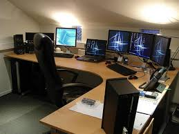 more traditional home office amazing home office setups