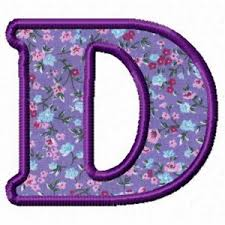 Image result for Letter D