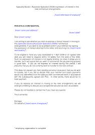 best photos of writing expression of interest expression of expression of interest letter sample