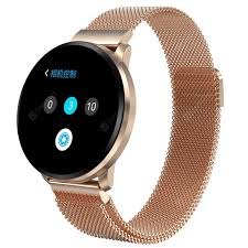 <b>CF68</b> Bluetooth Full Touch Screen <b>Smart Watch</b> | Gearbest
